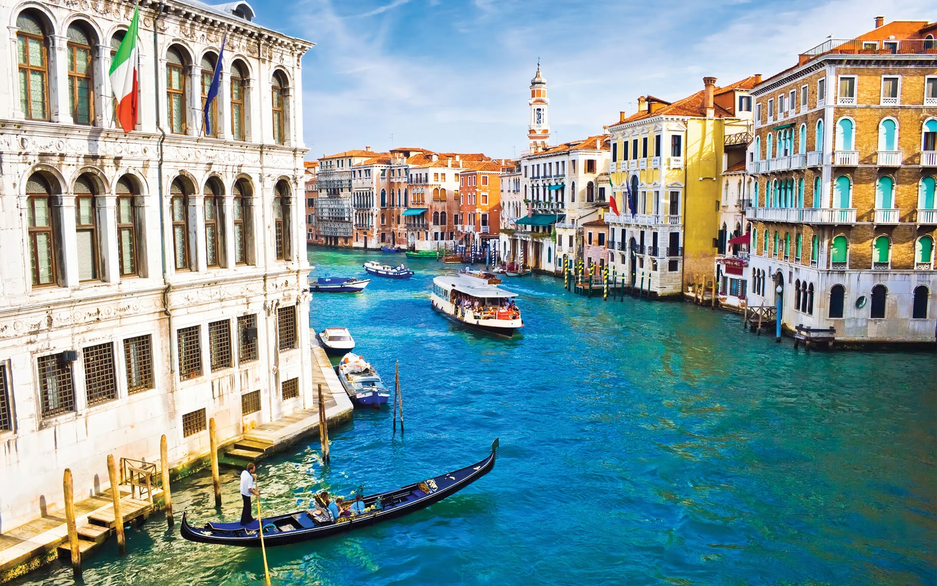 italy: top 10 tourist attractions – italy travel video – dcc group