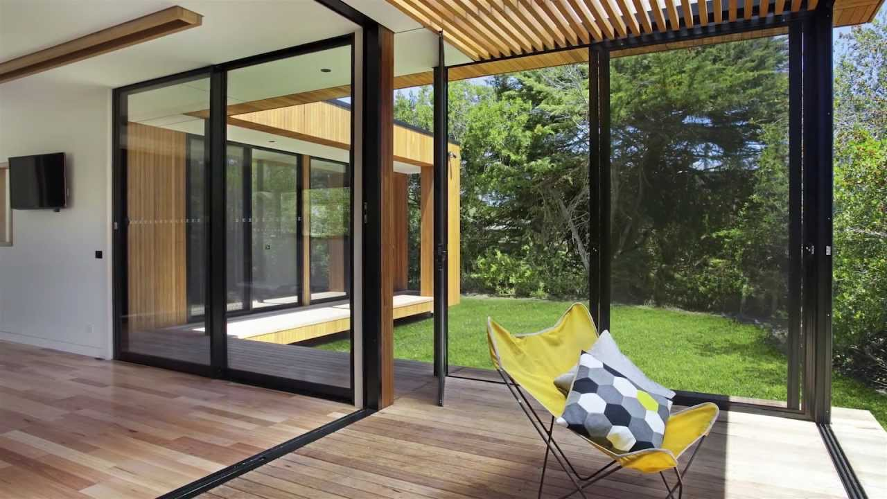 Archiblox Prefab House Installation Sorrento Dcc Group