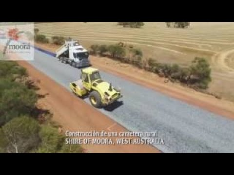 Amazing Australia Road – The Fastest Road Built (Full Video)