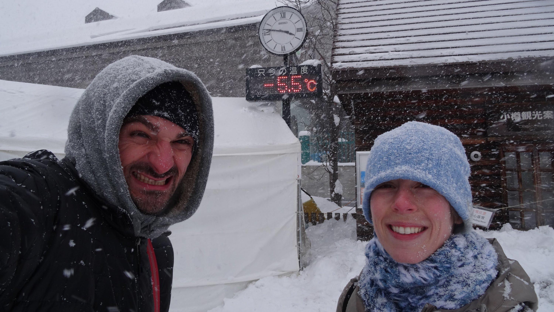 Eric Hitchhikes to Hokkaido   Part 26 – Exploring Rebun Island!   Summer 2016