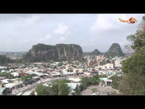 Vietnam – Exploring the coastal city of Danang